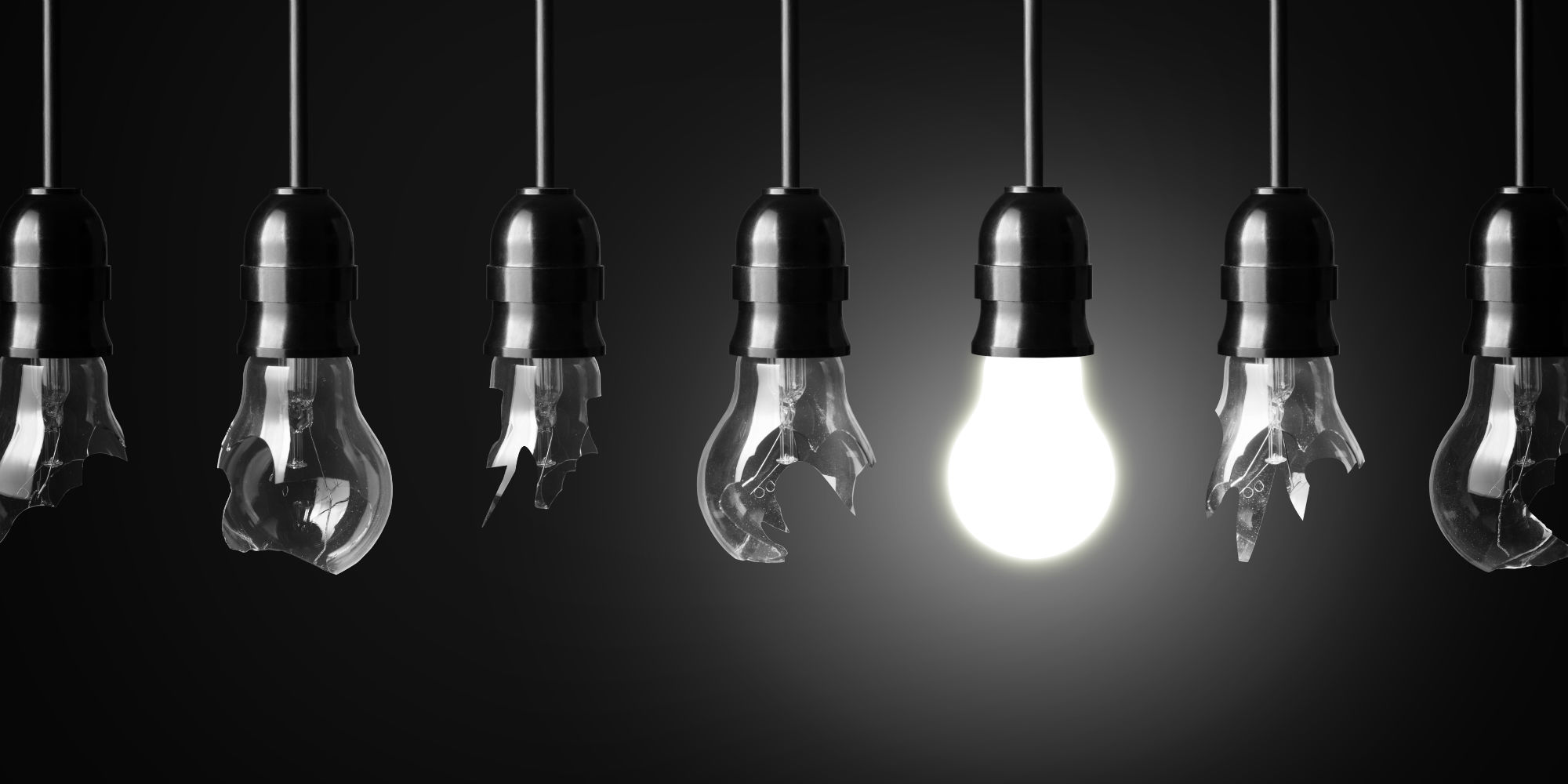 hackers could take control of your smart light bulbs and cau